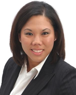 Global Wealth Advisors Client Relationship Manager Tiffany Chen