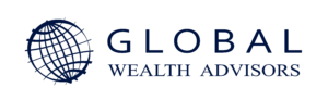 Global Wealth Advisors Blue Logo