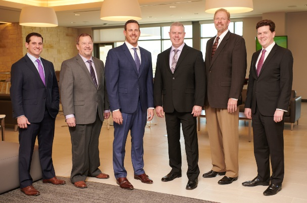 Global Wealth Advisors team of financial planning and wealth management experts
