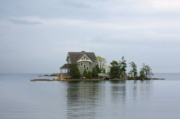 So You Want to Buy a Vacation Home . . .