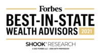 Forbes Best in State Wealth Advisor 2021 List