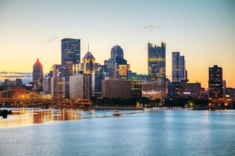 Global Wealth Advisors Financial Planning in Pittsburgh, Pennsylvania location