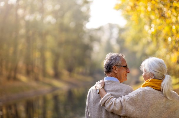 The Transition into Retirement