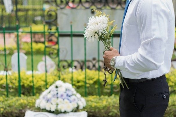 Death of a Spouse or Partner