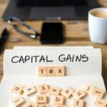 Introduction to Capital Gains Tax