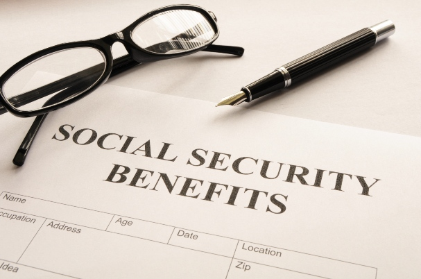 Social Security as Taxable Income