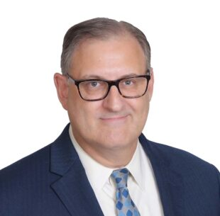 Keith Sprauer, Chief Investment Officer for Global Wealth Advisors